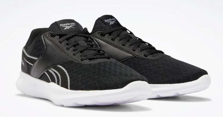 Reebok Dart TR2 Herren Sneaker in schwarz für 26,38€ inkl. Versand (statt 55€)