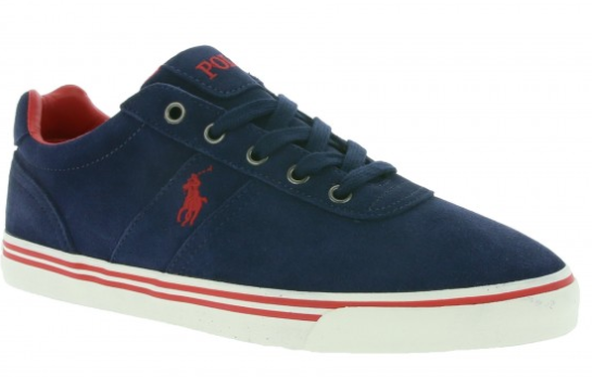 Polo Ralph Lauren Herren Sneaker Tyrian & Churston für je 39,99€
