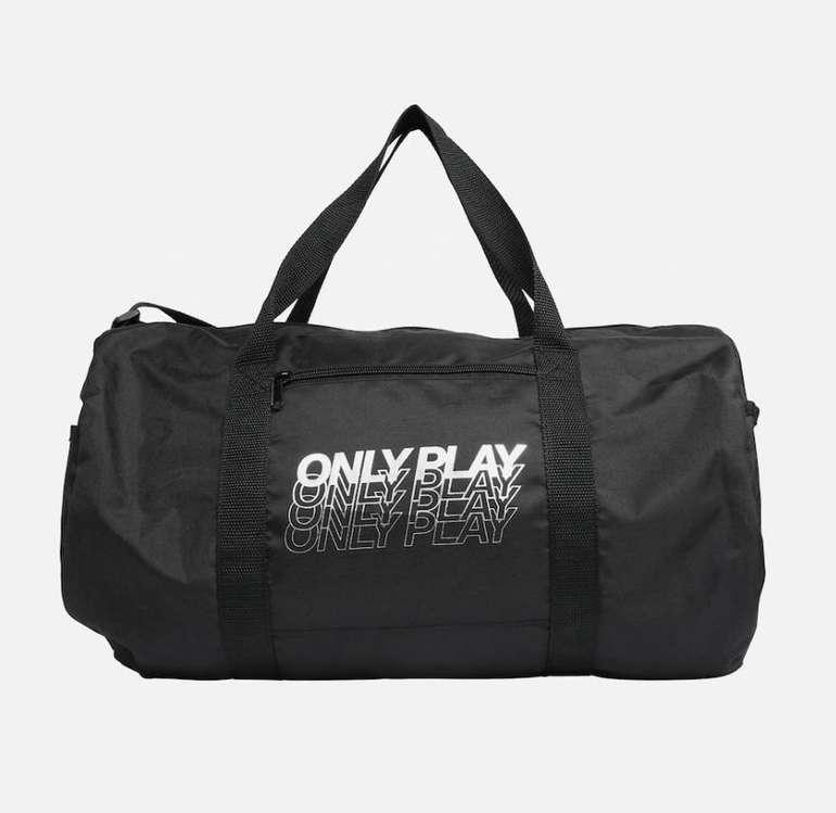"""Only Play Sport-Tasche """"onpVENICE Promo Bag"""" in schwarz für 6,26€ inkl. Versand"""