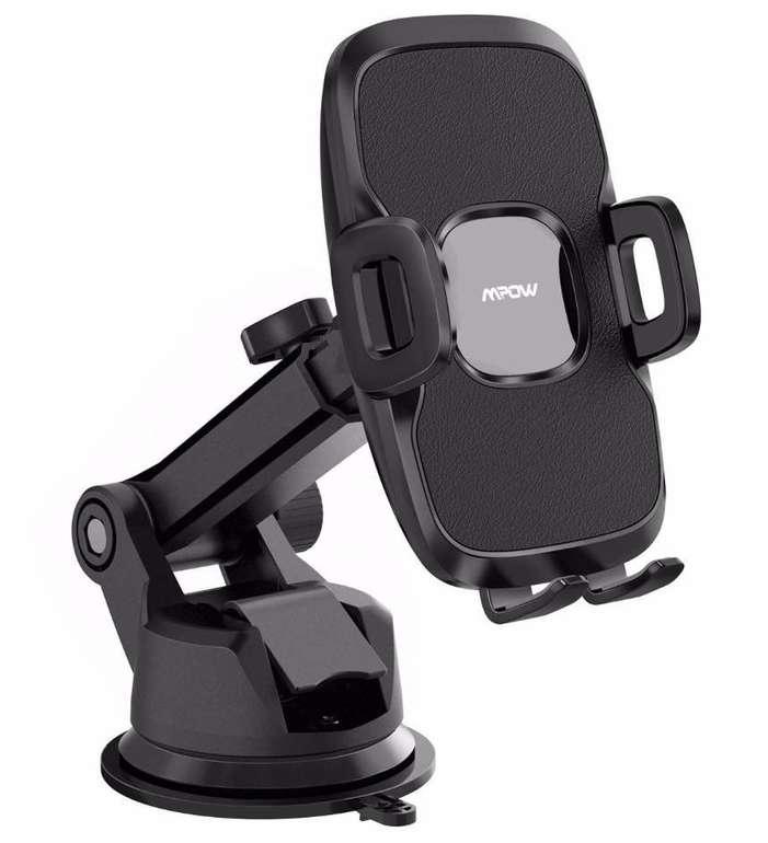 Mpow 2-in-1 Universal Auto Handyhalterung für 6,99€ inkl. Prime (statt 13€)
