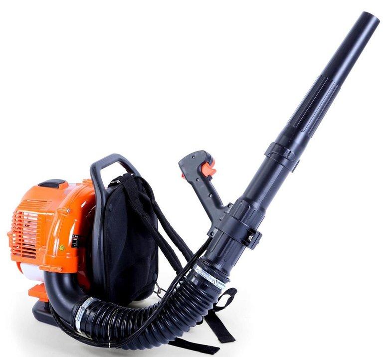 Fuxtec FX-LB133T Benzin-Laubbläser für 109,65€ inkl. Versand (statt 129€)