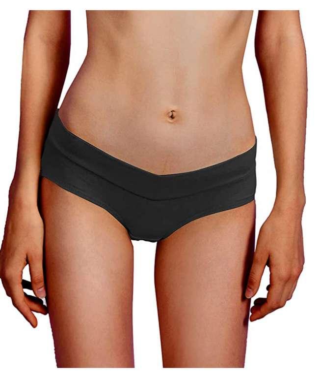 RosyWing Damen Unterhosen aus Baumwolle (5er Pack) für 10,49€ inkl. Prime Versand (statt 20€)