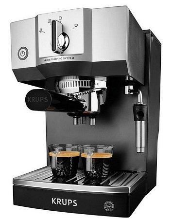 Krups XP5620/30 Expert Pro Inox Espressomaschine 108,90€ (statt 173€)