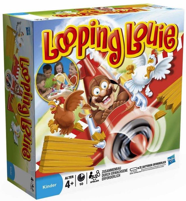 Hasbro Spiele 15692398 - Looping Louie für 13,49€ (statt 21€) - Prime!