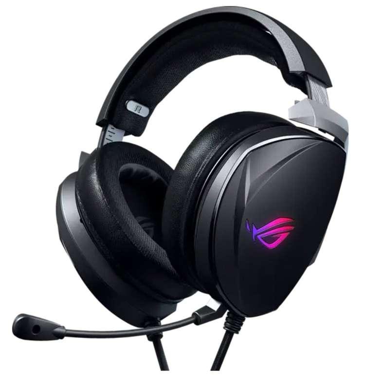 Asus ROG Theta 7.1 Over-Ear Gaming Headset für 199€ inkl. Versand (statt 235€)
