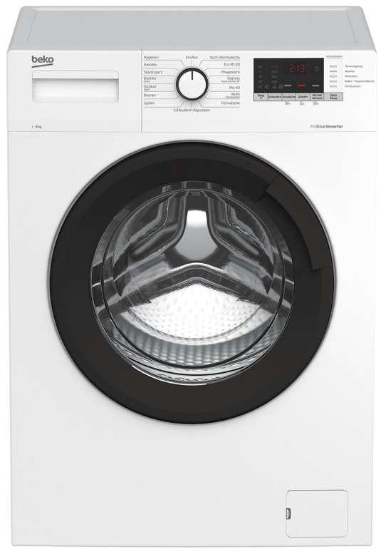 Beko WML81434EDR1 Waschmaschine (8kg, 1400 U/min, AddExtra) für 260,91€ inkl. Versand (statt 319€)