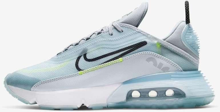 Nike Air Max 2090 Herren Sneaker für 89,99€ inkl. Versand (statt 110€) - Restgrößen!