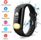 Mbuynow Uten Fitness Tracker mit Pulsmessung und IP67-Schutz für 9,99€ - Prime!