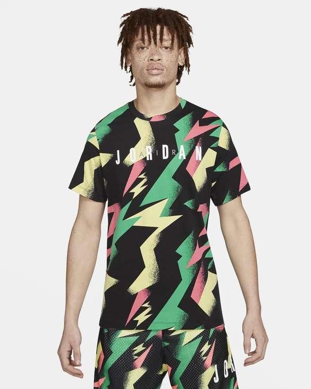 Jordan Jumpman Air Herren Kurzarm T-Shirt für 23,98€ inkl. Versand (statt 38€) - Nike Membership!