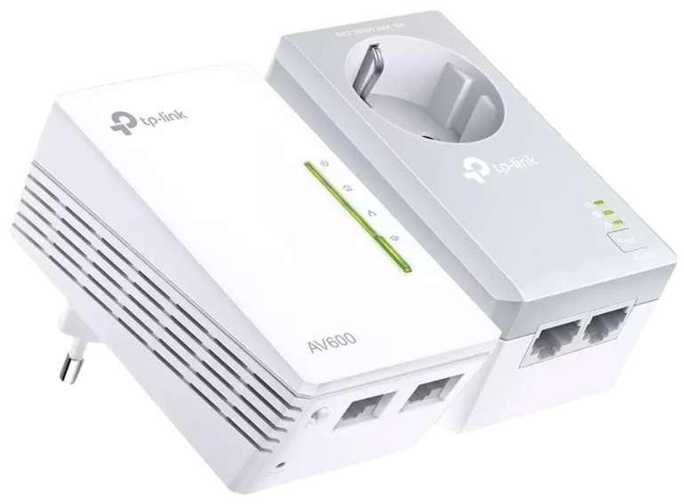 Saturn Weekend Deals XXL mit tollen Angeboten - z.B. TP-Linnk Powerline Adapter TL-WPA4226 Kit für 39€ (statt 48€)
