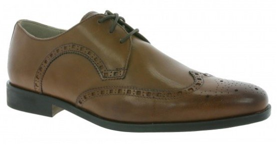 Clarks Sale bei Outlet46 ab 45,99€ - z.B. Amieson Limit Business Schuhe 69,99€