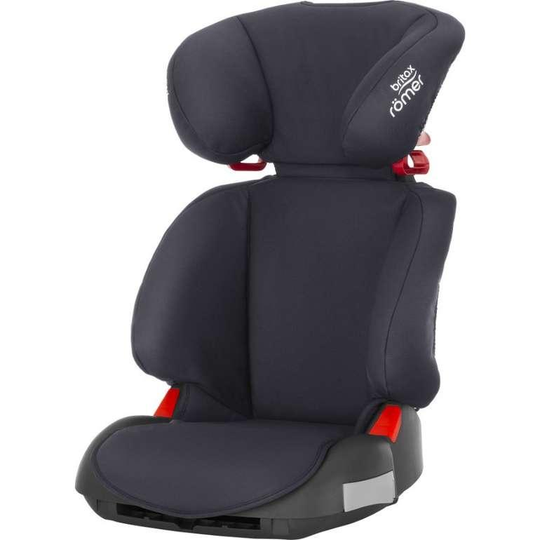Britax Römer Adventure Kindersitz (Gruppe 2/3) für 59,14€ inkl. Versand (statt 80€)