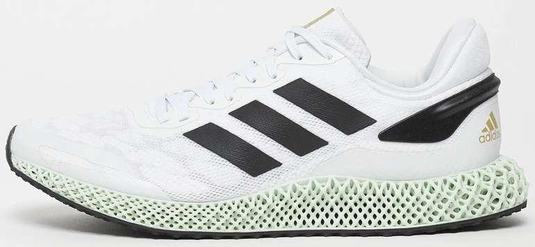 Adidas Running 4D Run 1.0 Damen und Herren Sneaker für je 100€ inkl. Versand (statt 140€)