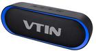 VicTising VTIN R4 Bluetooth 5.0 Lautsprecher, IPX5 Wasserdicht für 13,99€ inkl. Prime