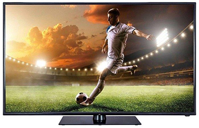 """JTC Nemesis 49 4K Fernseher mit 49"""" und Triple-Tuner für 219,99€ inkl. Versand"""