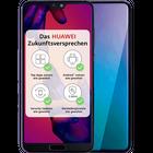 Huawei P20 Pro + Huawei Watch GT für 399€ inkl. Versand (statt 530€)
