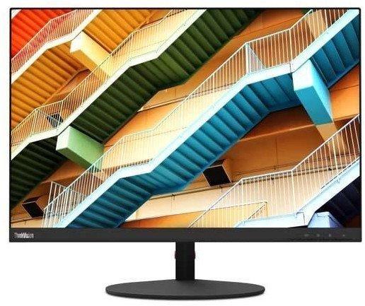 "Lenovo ThinkVision ""T25m-10"" - 25"" Monitor (FHD, IPS, HDMI/DP/USB-C Pivot HV, 6 ms) für 179€ inkl. Versand (statt 195€)"