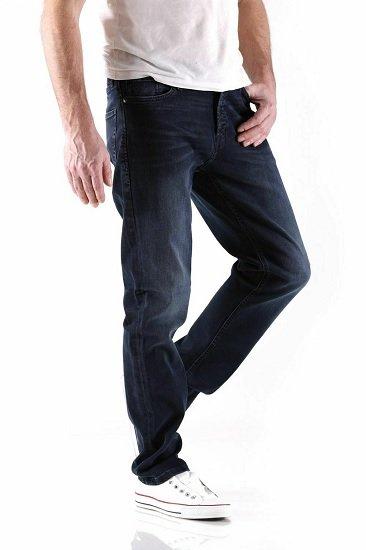 Jack & Jones Mike Original Herren Jeans