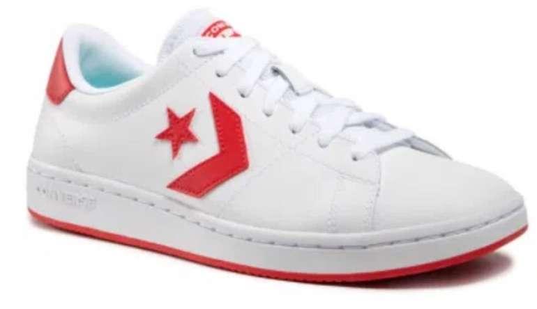 Converse All Court Ox Herren Lowcut-Sneaker für 43€ inkl. Versand (statt 52€)