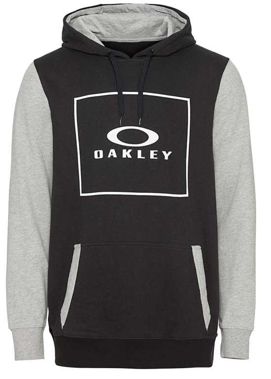 """Oakley Herren """"Cameron"""" Sweatshirt mit Logo Print für 27,94€inkl. Versand (statt 34€)"""
