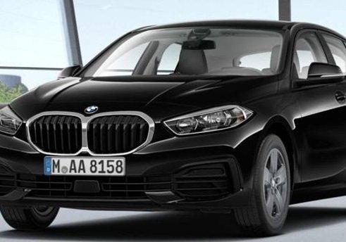 Privat Leasing: BMW 116 i F40 mit 109 PS für 145€ mtl. (Überführung: 990€, LF: 0,54)