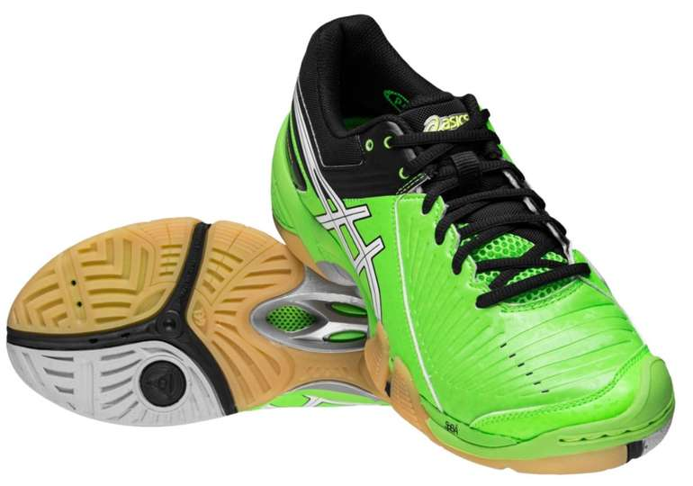 Asics Gel-Domain 3 Herren Handballschuhe E415Y-7001 für 33,94€ inkl. Versand (statt 40€)