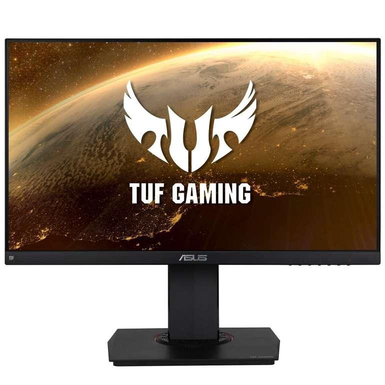 ASUS TUF Gaming VG249Q (23,8 Zoll, IPS, 144 Hz) für 161€ inkl. Versand (statt 194€)