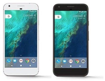 Google Pixel XL 32GB für je nur 149,90€ inkl. VSK (neuwertige Kundenretoure)