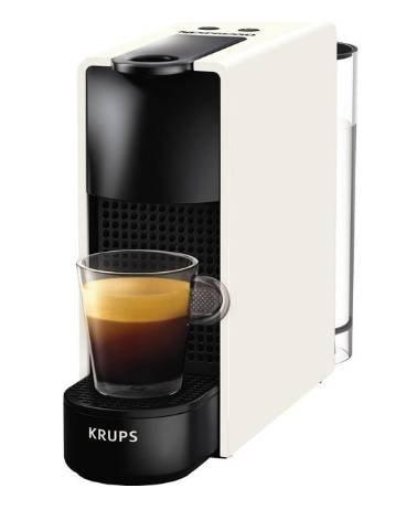 Krups Nespresso Kapselmaschinen mit 60€ Kaffeegutschein