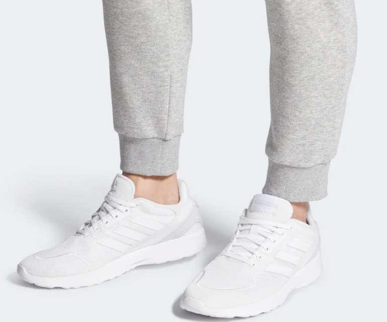 Adidas Nebzed Schuh in weiß-grau für 35,07€inkl. Versand (statt 45€) - Creators Club