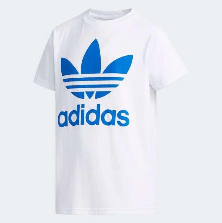 Adidas Trefoil T-Shirt (Kids) für 13,98€ inkl. Versand (statt 25€) - Creator Club