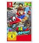 Super Mario Odyssey (Nintendo Switch) für 39,99€ inkl. Versand (statt 46€)