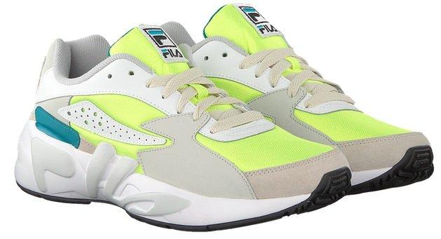 Fila Sneaker Mindblower für 36,90€ inkl. Versand (statt ca. 60€)
