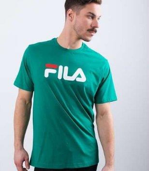 Fila Unisex T-Shirt 'Pure' in mint für 19,36€ inkl. VSK (statt 34€)