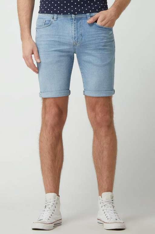 McNeal Slim Fit Jeansshorts mit Stretch-Anteil (vers. Farben) zu je 9,99€inkl. Versand (statt 25€)