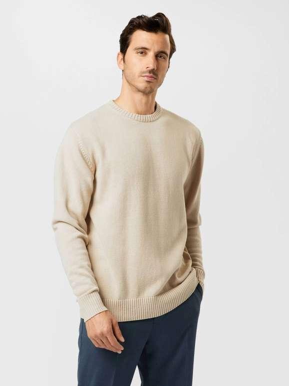 Cotton On Pullover in Weiß und Navy für 9,27€ inkl. Versand (statt 20€)
