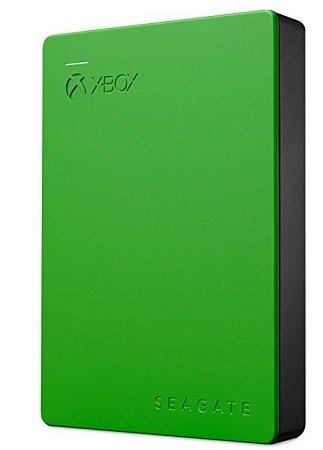 Seagate Game Drive 4TB HDD (Xbox 360 & One) für 111€ inkl. Versand (statt 122€)