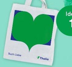 Gratis Baumwolltasche für alle Kunden bei Thalia - Ohne Bedingungen!