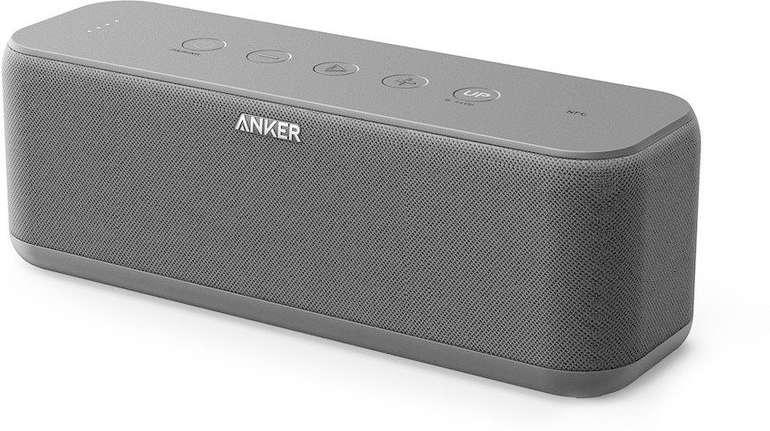 Anker SoundCore Boost für 49,99€ inkl. Versand (statt 60€)