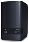WD My Cloud EX2 Ultra NAS System 20TB (2x 10TB HDD) für 549€ (statt 636€)