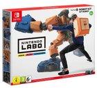 Nintendo Labo: Toy-Con 02 Robo-Set für 27,51€ inkl. Versand (statt 38€)