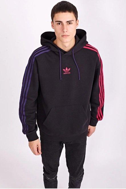 Adidas Sportivo Over The Head Hoodie für 29,99€ inkl. Versand (statt 80€)