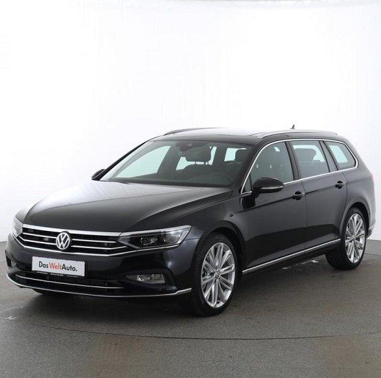 Volkswagen Passat Variant Elegance 2.0 TSI DSG für 279€ mtl. Brutto im Privat- & Gewerbeleasing - LF: 0.42