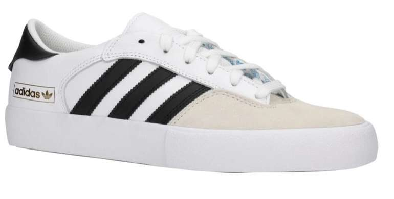 "Adidas Skateboarding ""Matchbreak"" Schuhe für 49,95€ inkl. Versand (statt 67€)"