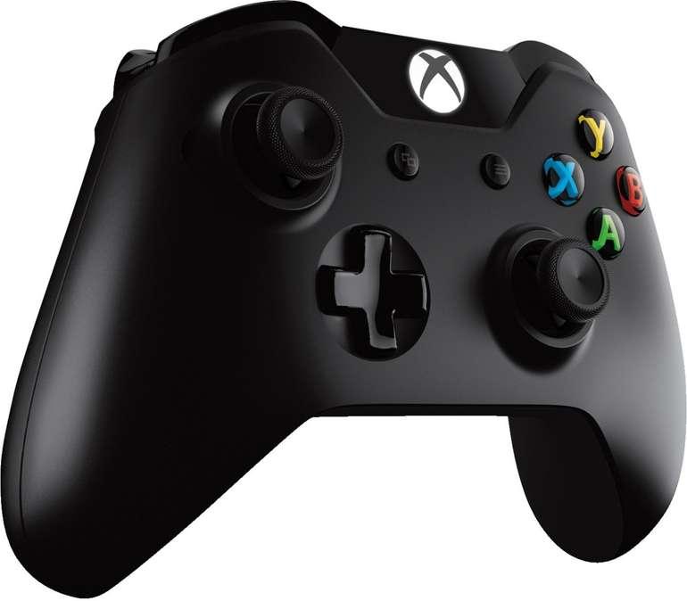 Microsoft Xbox One Wireless Controller für 41,17€ inkl. Versand (statt 52€)