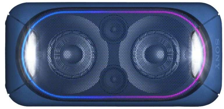 Sony GTK-XB60 One Box Bluetooth Lautsprecher für 189€ (Abholung)
