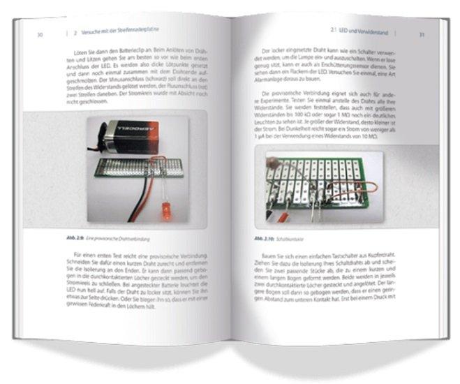 Franzis Maker Kit Löten lernen - Mach's einfach 2