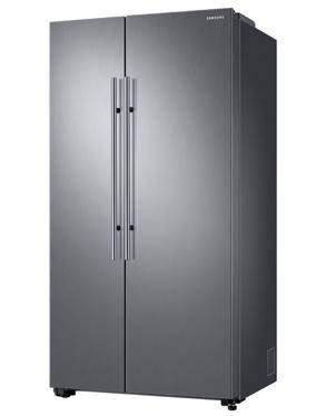 Samsung RS6KN8100S9/E - Amerikanischer Side-by-Side Kühlschrank für 899€