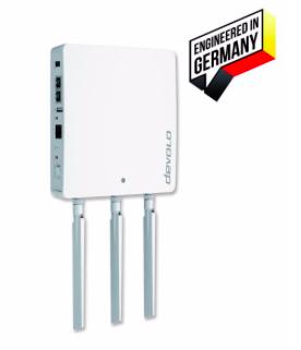 Devolo WiFi pro 1750e Hochleistungs-Access Points für 34,90€inkl. Versand