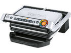 Tefal OptiGrill GC702D Kontaktgrill (2.000 Watt, automatische Anzeige des Garzustands, 6 voreingestellte Grillprogramme) je 79€ inkl. Versand (statt 94€)